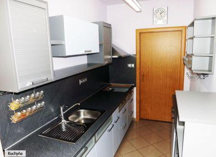 StarBrokers - PRENÁJOM - 2-izbový byt, Rusovce, ul. Kováčová, celková rekonštrukcia, kompletne zariadený