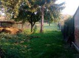 Jaslovské Bohunice-pozemok vhodný na stavbu rodinného domu , 800 m2všetky IS!
