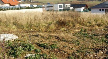 Predaj stavebného pozemku Zvolen - Zlatý Potok