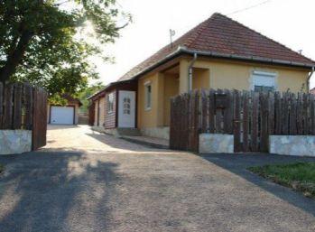 Predáme rodinný dom - Maďarsko - Fancsal