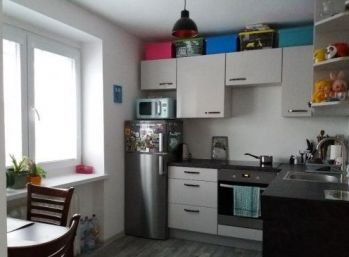 1 izbový byt pri OC Polus
