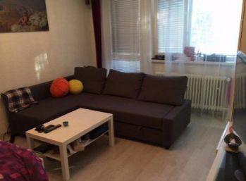 1 izb. byt - vhodný aj na krátkodobý prenájom