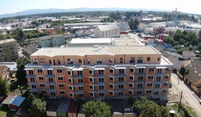 SORTier s.r.o.: NOVOSTAVBA Predaj 1, 2, 3 a 4 izbových bytov v blízkosti centra mesta.