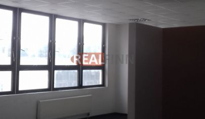 REALFINN  ŠURANY -  Obchodné,výrobné a skladové priestory na predaj