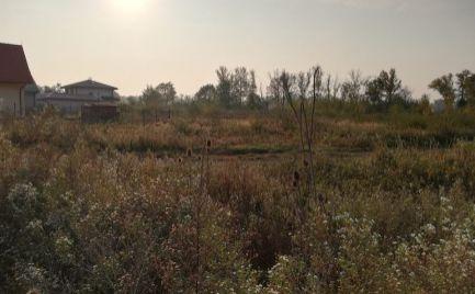 Stavebný pozemok - Sekule