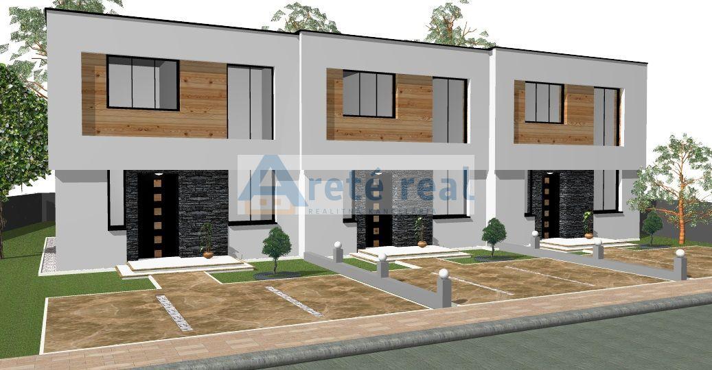 Areté real, Predaj 4-izbovej novostavby rodinného domu v obci Slovenský Grob, Športová