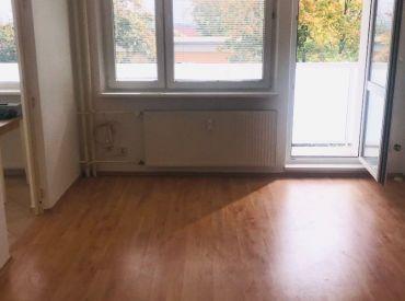 Rezervovaný - 3.izbový byt v Bratislave Rači na Novohorskj ulici