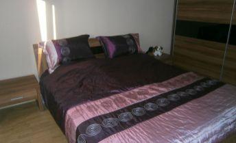 Predám 2 izbový tehlový byt v centre mesta Nitra