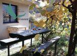 Záhradná chatka s rovinatým pozemkom v Podbrezovej