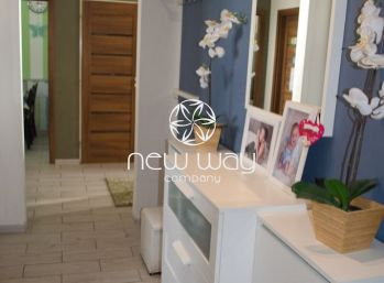 Predané-3 izbový byt - Podzáhradná - Podunajské Biskupice 129 900 €