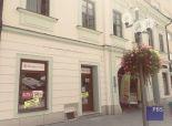 --PBS-- ++PEŠIA ZÓNA - WALKING STREET++ Viacero obchodných a kancelárskych priestorov na prenájom !!