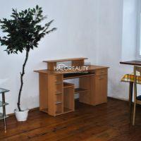Kancelárie, Hozelec, 200 m², Čiastočná rekonštrukcia