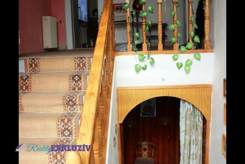 Predaj Rodinné domy Fiľakovo-14