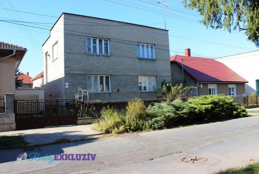 Predaj Rodinné domy Fiľakovo-1