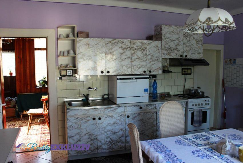 Predaj Rodinné domy Fiľakovo-7