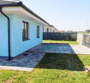 StarBrokers -  EXKLUZÍVNY PREDAJ - 4 izb. rodinný dom, NOVOSTAVBA, Kalinkovo, zabývaná lokalita