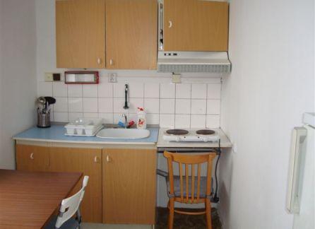 StarBrokers -  PREDAJ, 1 - izb. byt, Horský park, ul. Mozartova, jedinečný výhľad, dobrá investícia