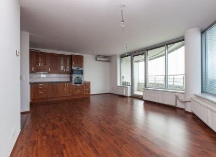 Starbrokers - predaj - 3 izb. byt v PRVEJ VEŽI v komplexe III veže = nádherný ničím nerušený výhľad na 21 poschodí