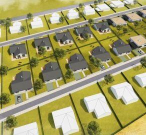 StarBrokers - PREDAJ - Pozemok na výstavbu rodinného domu, Miloslavov - Alžbetin Dvor, skolaudované nové inžinierske siete