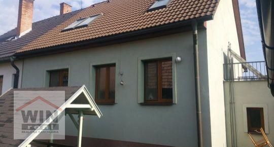 Rodinný dom so saunou, Sielnica