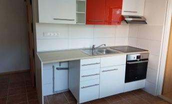 Na prenájom 1 izb byt po kompletnej rekonštrukcii v centre mesta!