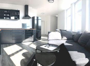 **PRENÁJOM: Kompletne zariadený 2 izb byt priamo v CENTRE mesta Malacky!!!
