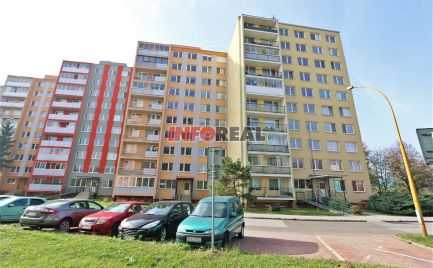 1,5 izbový, Nad Jazerom - Donská, 42 m2, OV