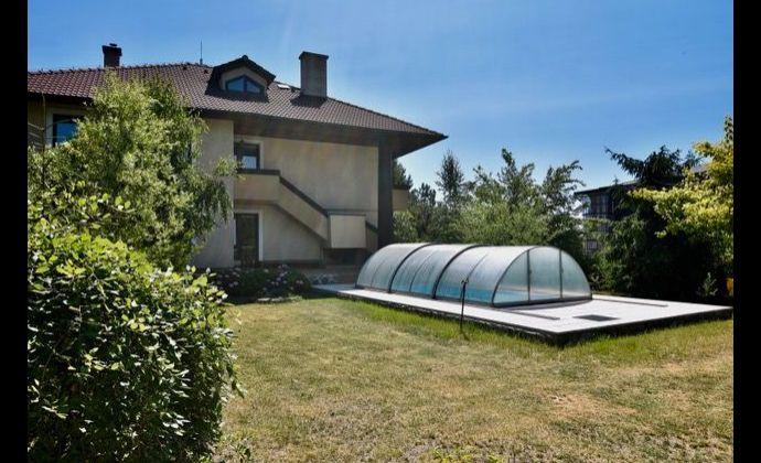 Prenájom 5-izbový rodinný dom na prenájom, Kramáre / A louer une maison agréable à Kramáre