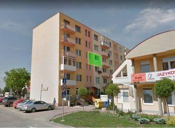 Na prenájom 2 izb byt Spádová ul. Sereď