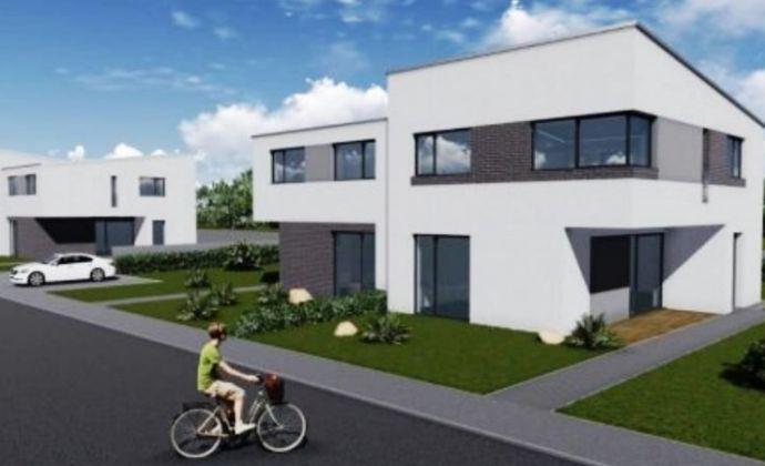 Novostavba 4izb. rodinného domu, ÚP 112 m2, pozemok 422 m2, Dunajská Lužná - 200m od jazera