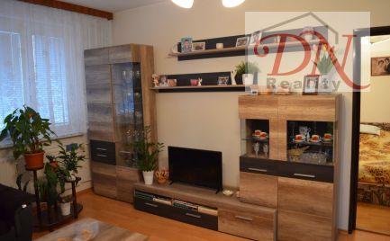 Ponúkam na predaj 3 izb. byt Klokočina,Nitra