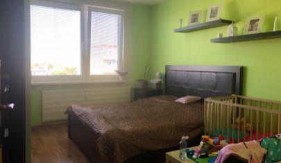 2 izbový byt blízko centra mesta Nové Zámky