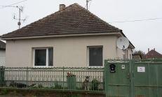 PREDAJ, 3i rodinný dom v Gabčíkove po rekonštrukcii