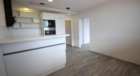 1 izbový byt po kompletnej rekonštrukcii v Topoľčanoch voňajúci novotou.