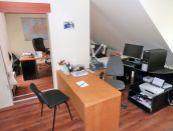 Kancelárske priestory v centre Nitry na prenájom