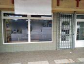 Obchodné priestory s výkladom na prízemí v centre Nitry na prenájom