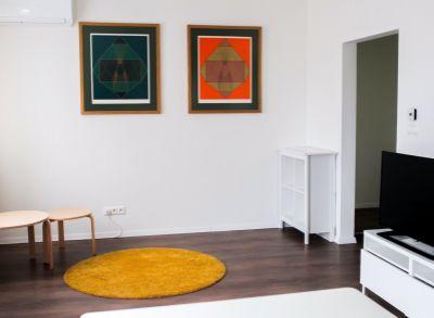 Art Real Estate ponúka na PRENÁJOM 2-izbový byt zariadený v Starom Meste v Bratislave