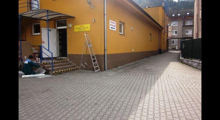 Obchodno-kancelárske priestory na prenájom, M.R. Štefánika, Trenčín