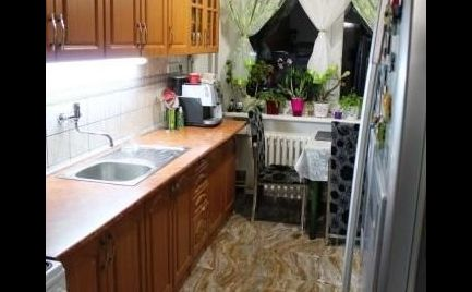 TRENČÍN - 3 - izbový byt na predaj - 70m2 - balkón - pivnica - rekonštrukcia