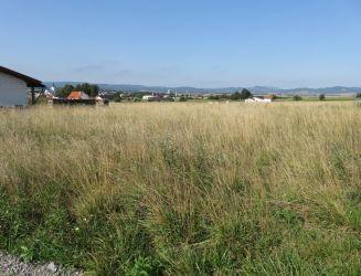 Stavebný pozemok na predaj, 637 m2, Turčianske Teplice