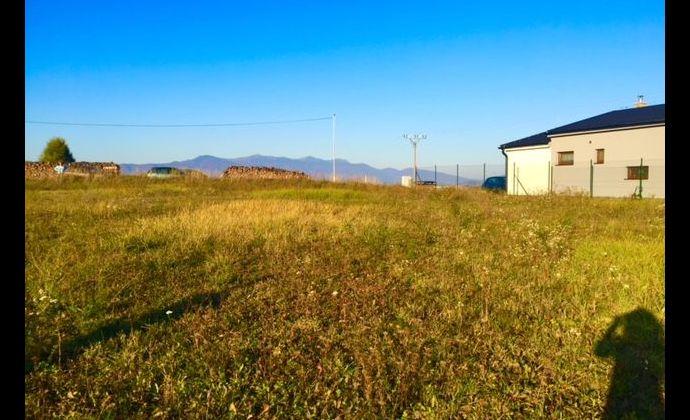 Pozemok pre rodinný dom,Trnovo