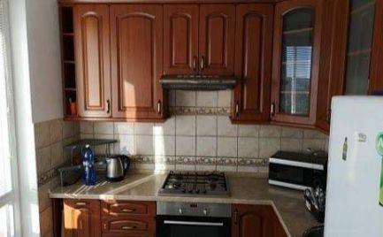 Prenájom 2 izbový byt s výhľadom do parku Trebišovská ul. Ružinov