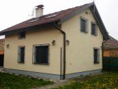 Predaj 4 izbový RD, s garážou, Ivanka pri Dunaji - CORALI Real