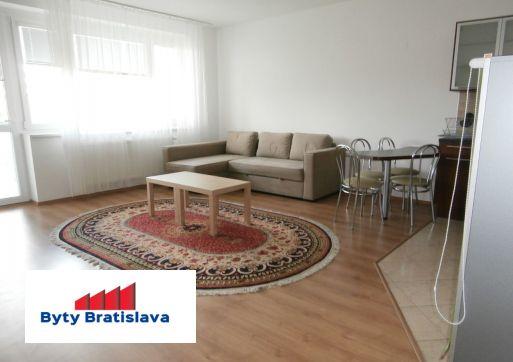 Províziu neplatite ! RK Byty Bratislava prenajme 2 - izb. byt v novostavbe, Klenová ul., BA III - Kramáre.
