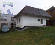 Predaj rodinný dom v obci Valaská Belá okres Prievidza 158081