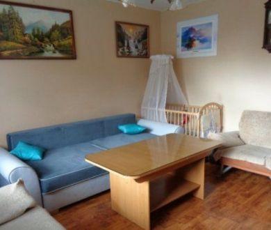 Ponúkame Vám na predaj 3 izbový byt v Novej Dubnici, 78m2.