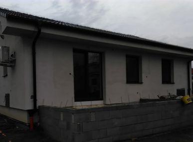 MAXFIN REAL -  Rozostavaná 4 izb. NOVOSTAVBA v Rišňovciach