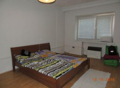 Predaj 1 izbového bytu so záhradkou