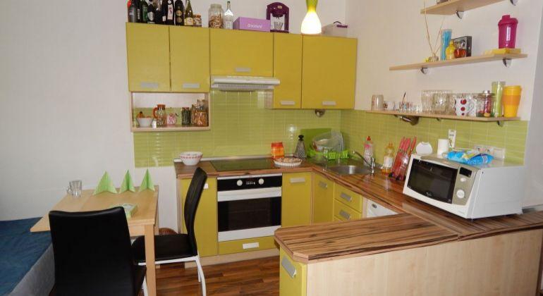 Na Predaj 1 izbový byt, 36 m2, Žiar Nad Hronom, Etapa