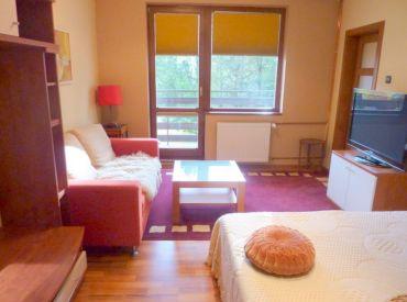 Vkusný 2 - izbový byt s balkónom na predaj v Tatranskej Lomnici